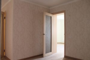 Отделка двухкомнатной квартиры под ключ