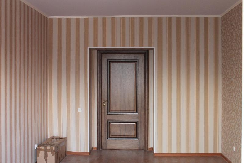 Ремонт двухкомнатной квартиры в Домодедово