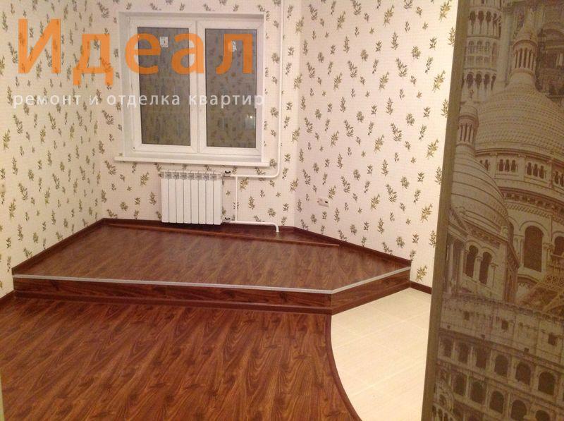 Двухкомнатная квартира на Кирова в Домодедово