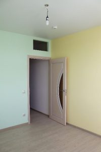 Двухкомнатная квартира в Домодедово