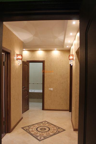 Двухкомнатная квартира в Домодедово 70 м<sup>2</sup>
