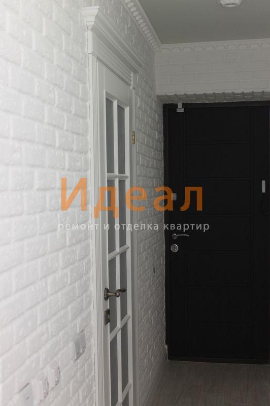 Трехкомнатная квартира 60 кв.м